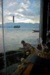 Lugu Lake, Yunnan-Sichuan border, China.